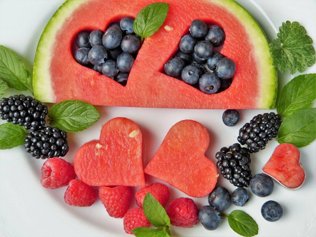 Výživa dětí a ovoce? Je to jednoduché, dětem podáváme ovoce 2x denně