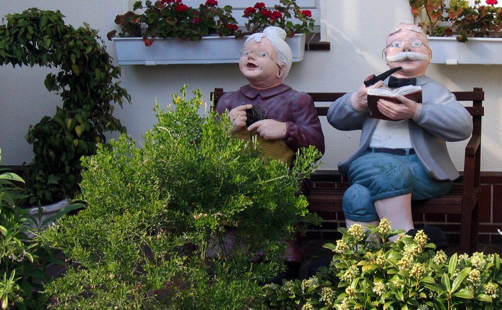 Výživa seniorů dbá důraz na pravidelnost a menší porce