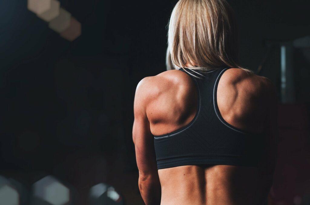 Pro správný růst svalů jsou bílkoviny obsažené v jídelníčku důležitou součástí
