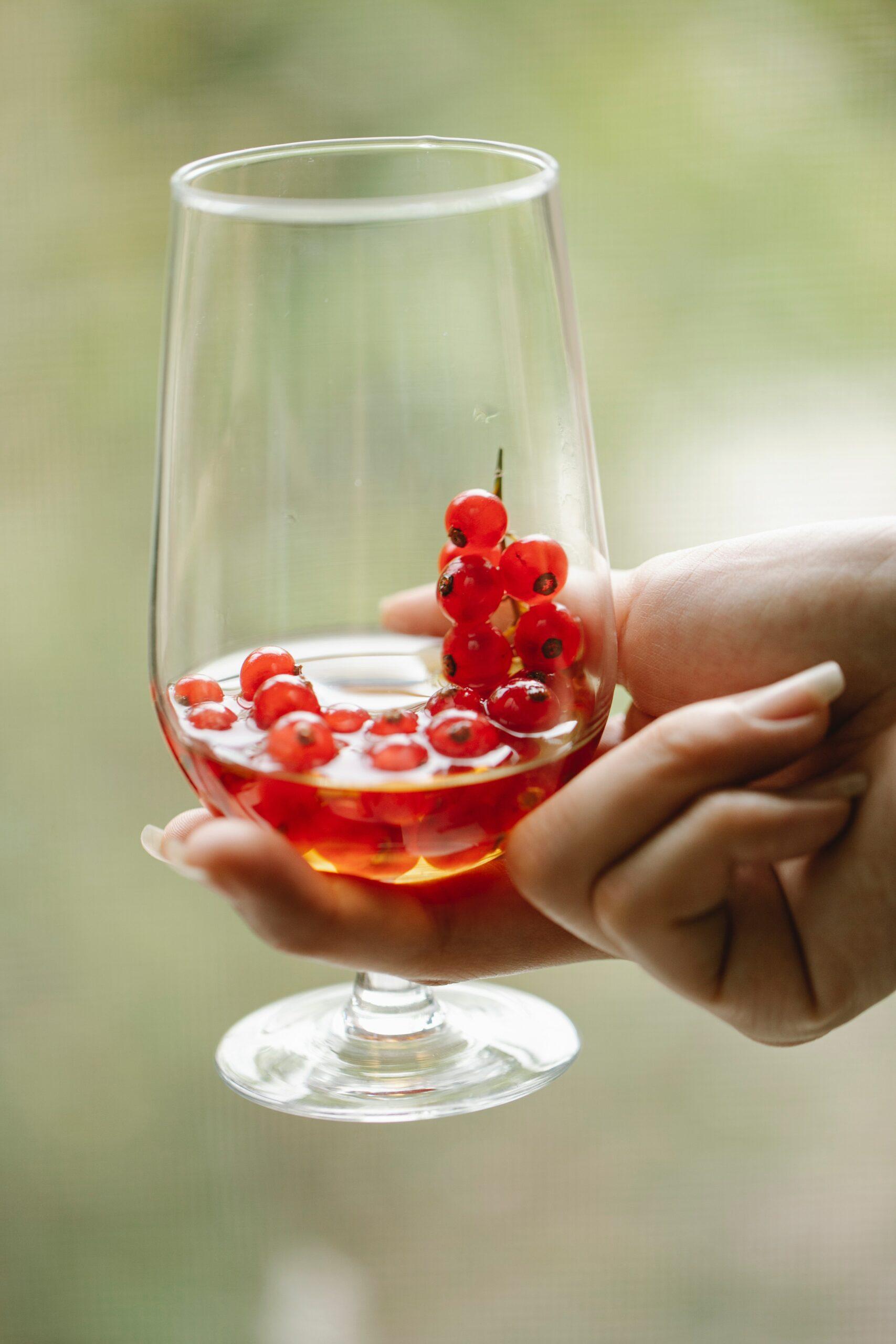 Pravda je taková, že alkoholické nápoje zařadte do pitného režimu minimálně