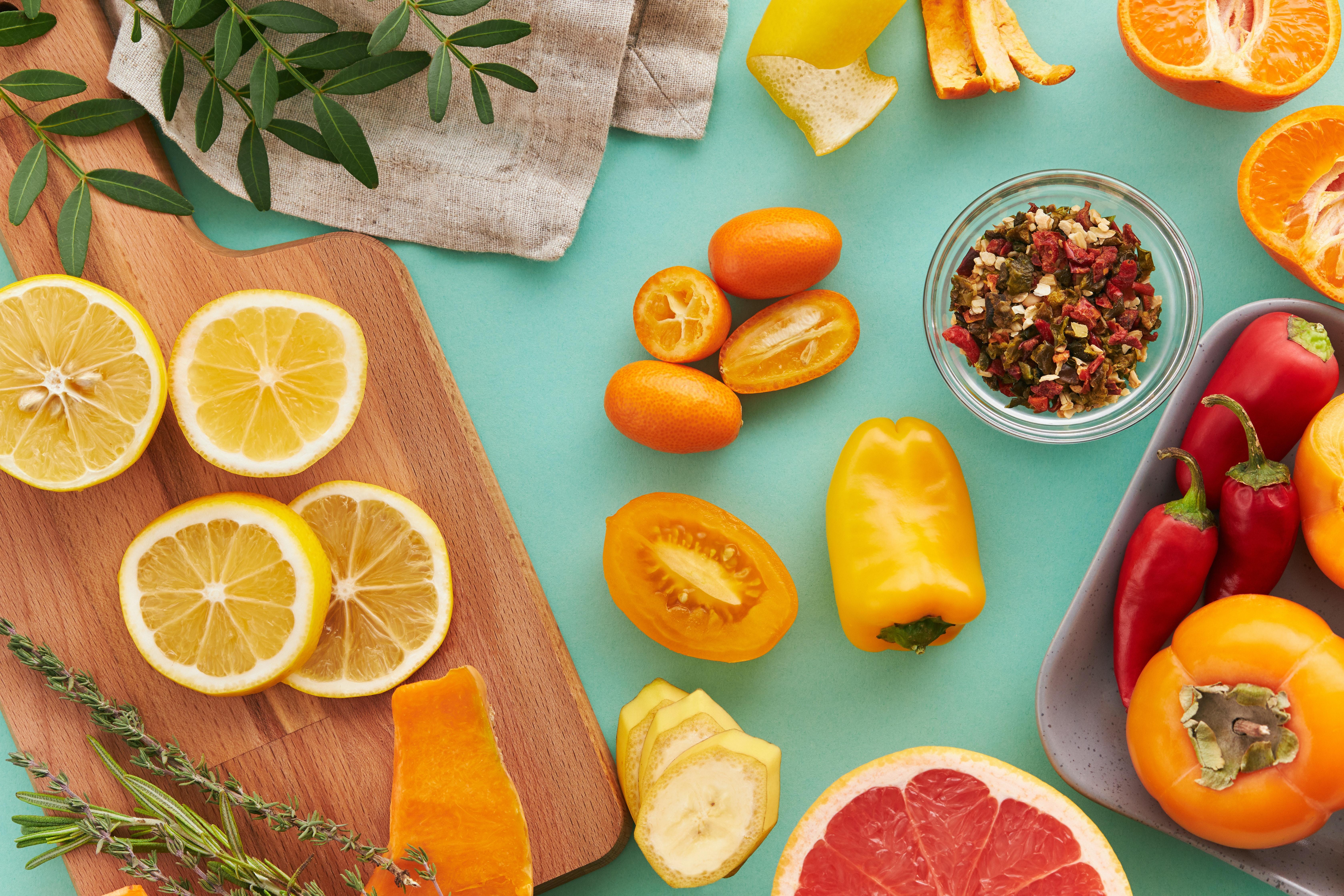 Se správnou stravou se dostanete na svoji původní váhu mnohem snadněji