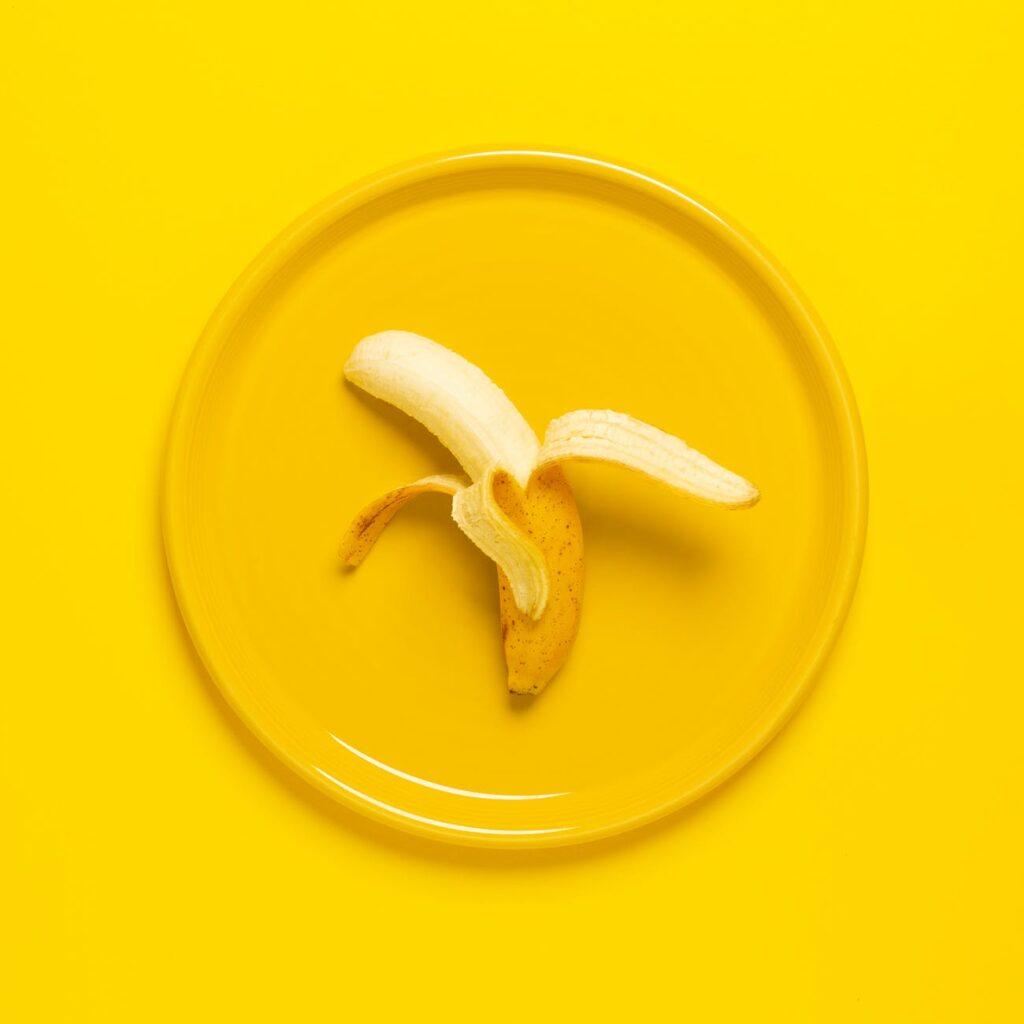 Ze zeleniny a ovoce obsahuje vyšší množství vitaminu B6 např. banán, zelí a mrkev.
