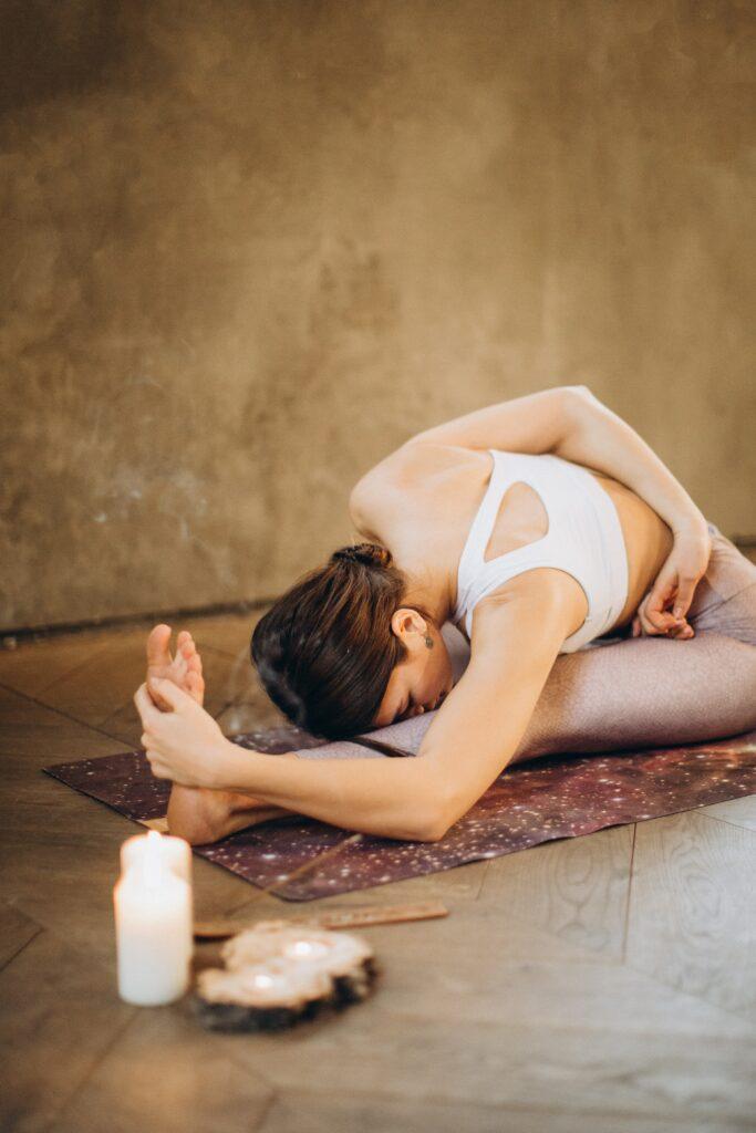 Meditaci můžete prodlužovat, vaše imunita bude růst