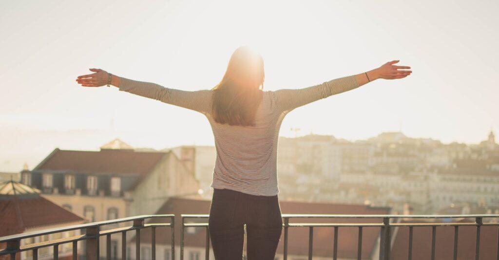 Provitaminy a sluníčko způsobí dostatek vitaminu D v létě
