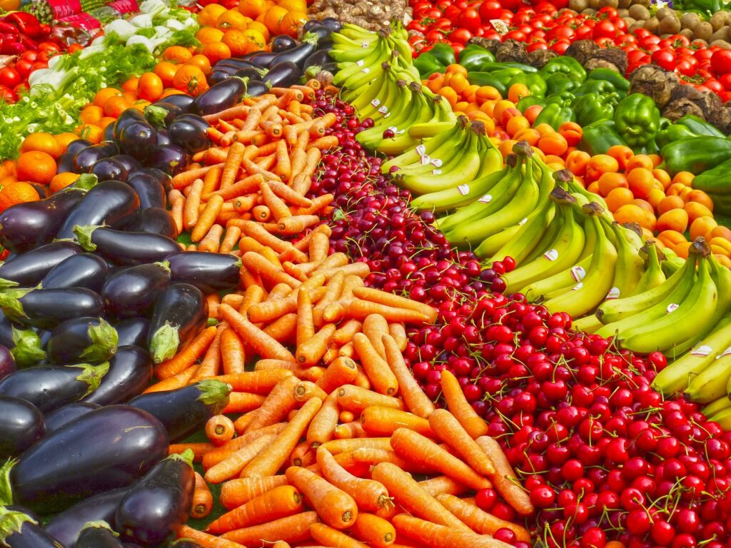 Vitaminu C doplňujte především ke konci zimy a v jarním období