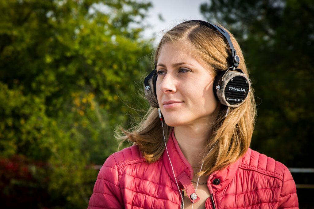 Hudba jako nakopávač pro lepší výkon