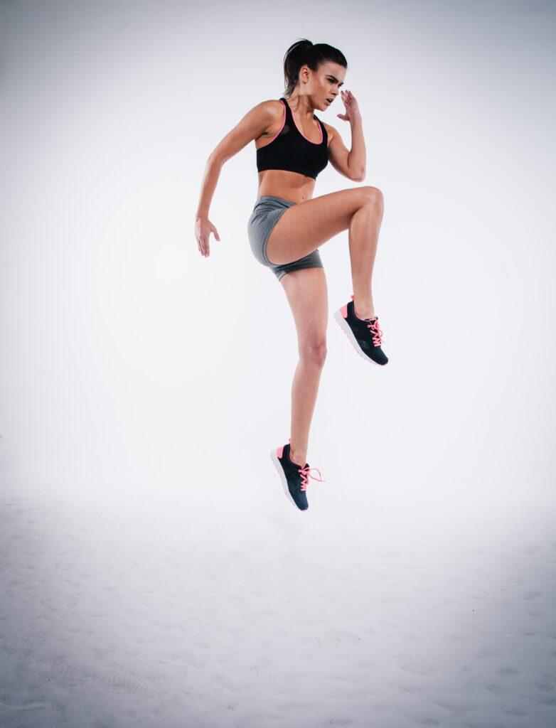 Pokud cvičíte ve fitness a zařazujete běh jako zpestření děláte dobře