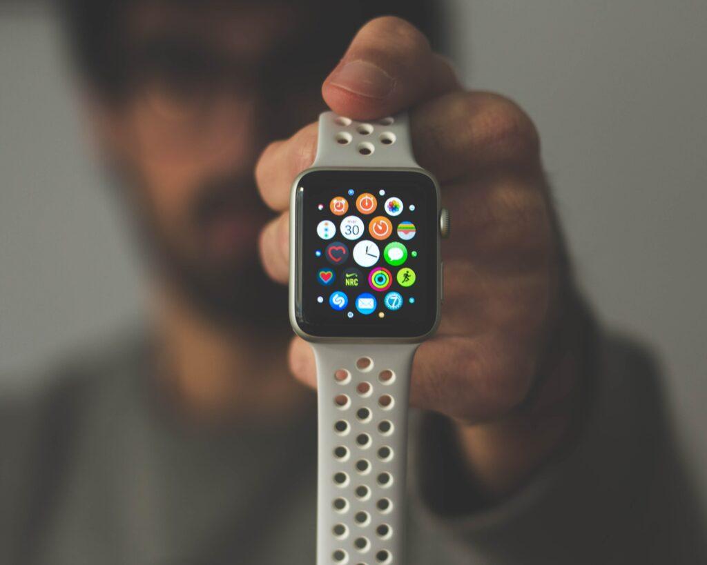 Chytré hodinky jsou nejvhodnější volbou