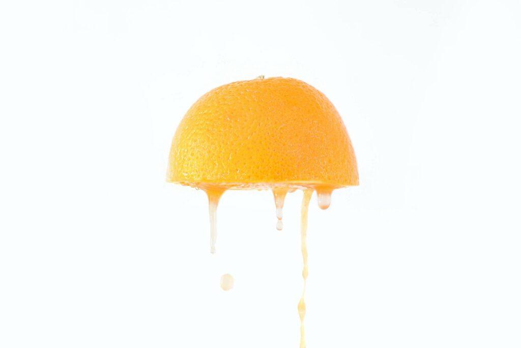 Vitamin C by měl být zastoupený i ve stravě