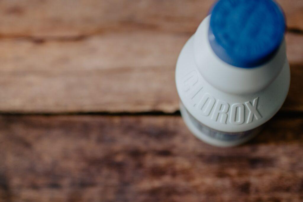 Prostředky na čištění dle vlastní výroby vám udělají úklid zábavnějším