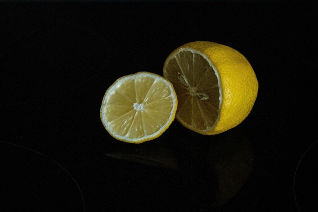 Dejte si citron třeba do čisté vody každé ráno