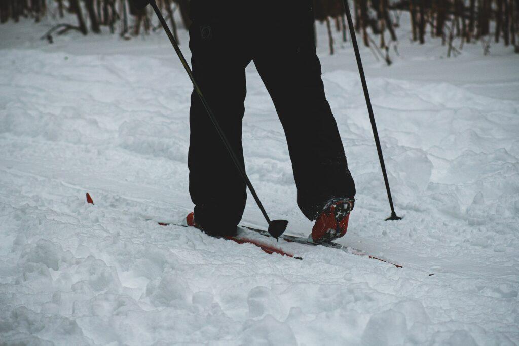 Ač se to nezdá, tak zima je vhodné počasí na běhání