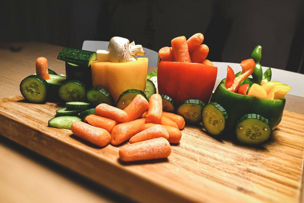 Pijte čerstvé zeleninové šťávy, krom železa obsahují i kvalitní bílkoviny a jsou doslova vitaminovou bombou.