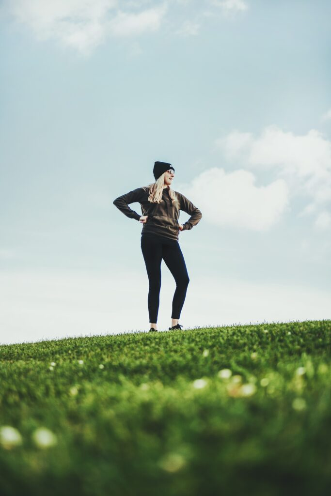 Běh a jogging je výbornou aktivitou, když se chcete dostat do dobré fyzické kondice