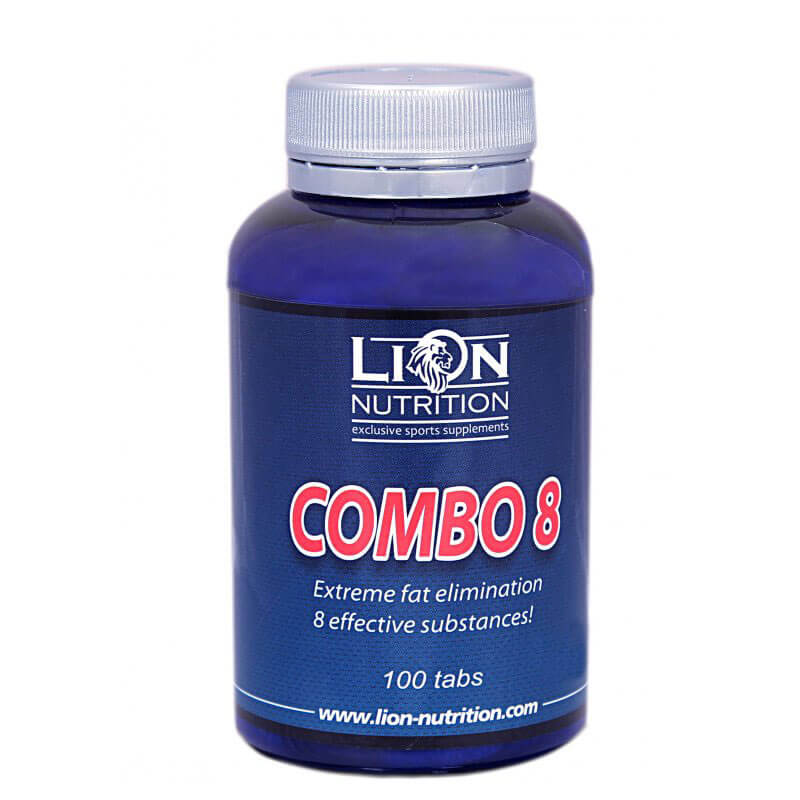 Combo 8 (100 tablet)